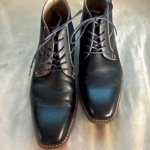 SM Men's New York Damon Boot
